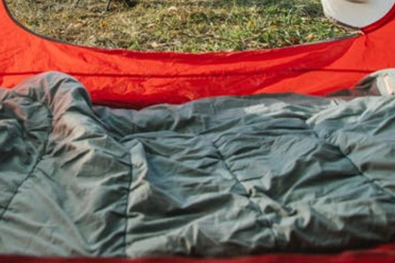 新手露营 用具 睡垫