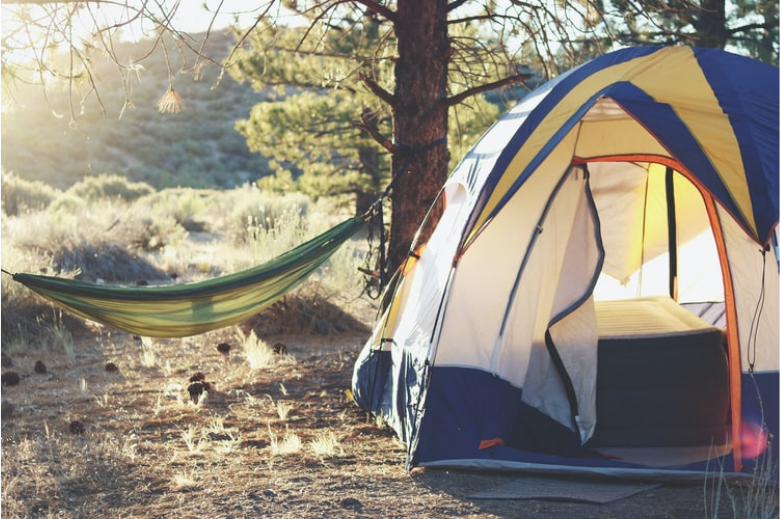 帐篷的保养技巧