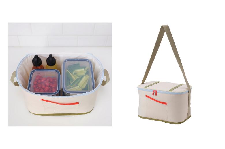 露营小物品4:冷藏袋