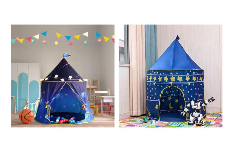 城堡 儿童帐篷合集