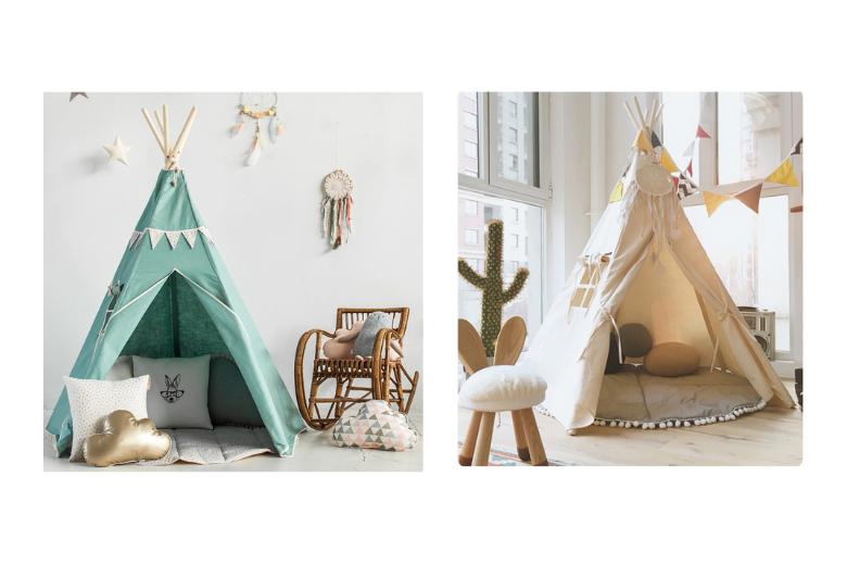 儿童帐篷合集