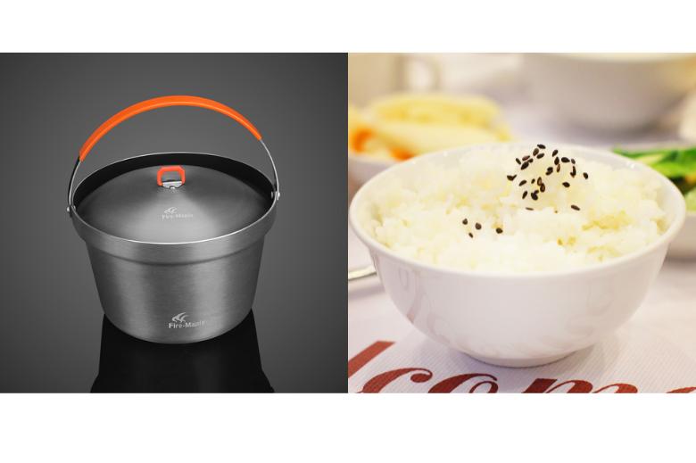 认识锅具的类型 饭锅